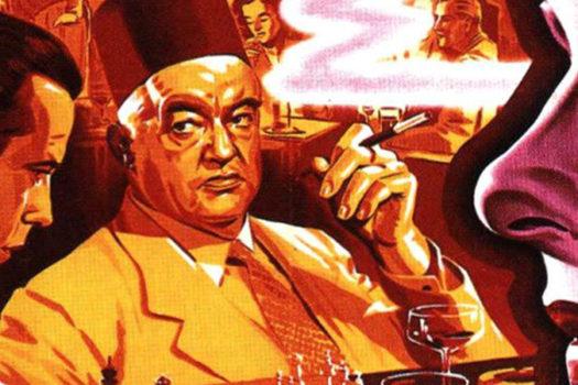 casablanca poster - warner brothers - impawards - feature