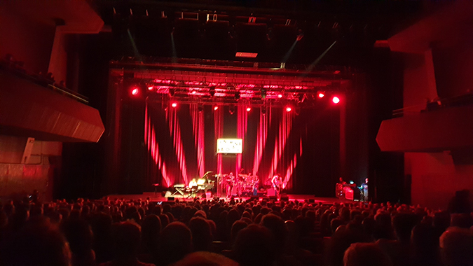 herbie hancock - 2019 - Salle Pleyel - Paris - France - photo by Gloria Swanson Jr