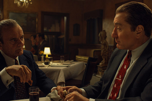The Irishman - © 2019 Netlfix US, LLC - feature
