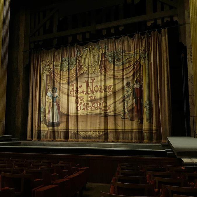le nozze de figaro - théâtre des champs elysées - photo by john quilty - embed