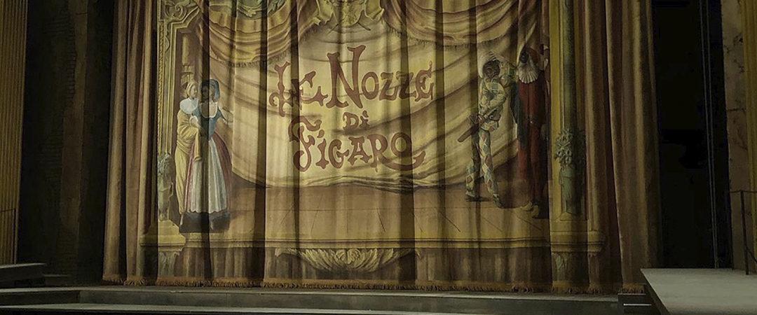 le nozze de figaro - théâtre des champs elysées - photo by john quilty - feature