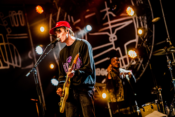 hippo campus - june 2019 - photo by Ben Houdijk - Shutterstock - embed