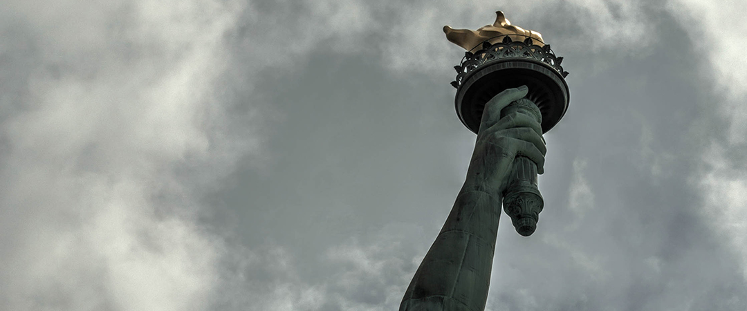 statue of liberty - Blink 2 Click - Shutterstock - feature