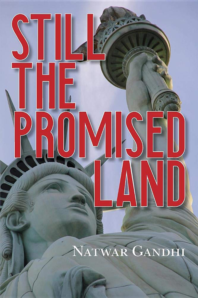 still the promised land - book cover - arch street press