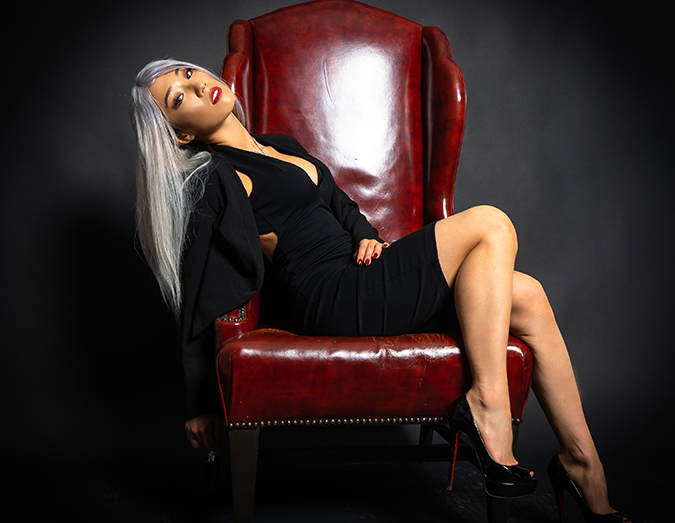 © CLU RECORDS | AZRA - American Substance Pop Artist | http://www.azraofficial.com