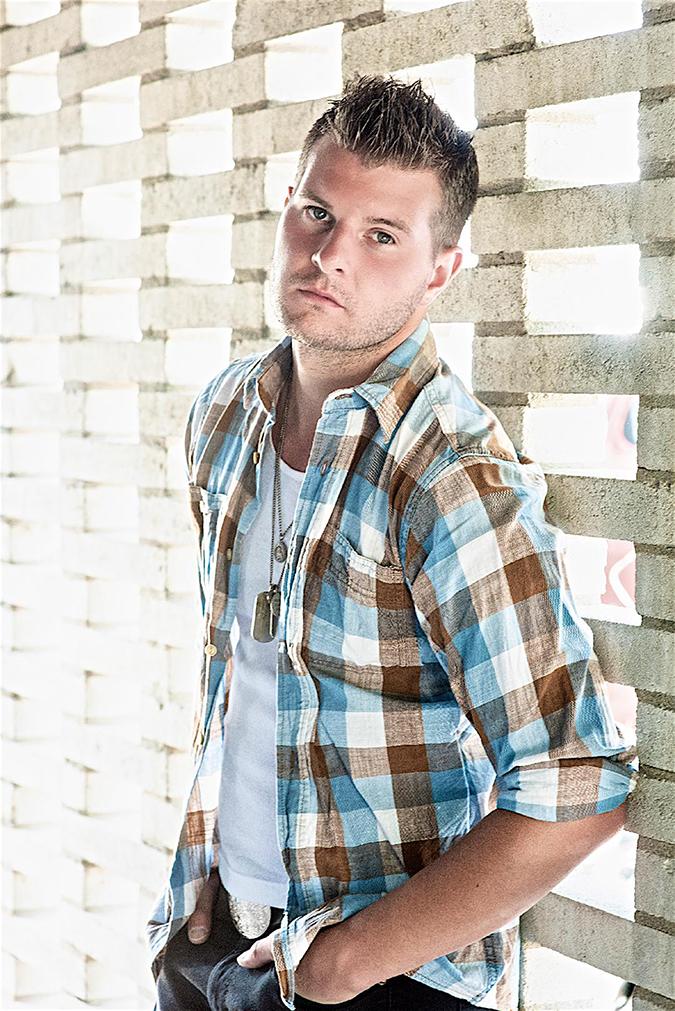 Justin Fabus - Bricks