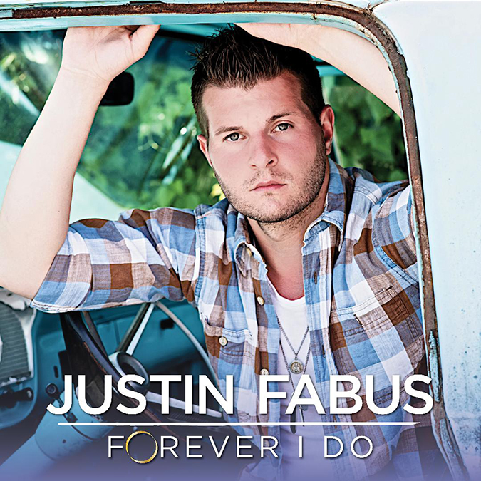 Justin Fabus - Forever I Do artwork