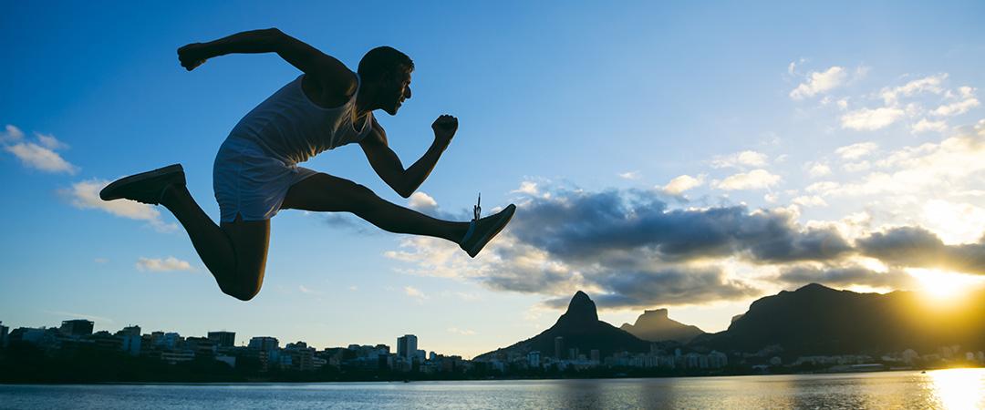 leaping man - lazyllama - Shutterstock - feature