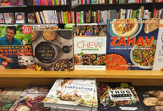 stack of cookbooks - GlebSStock - Shutterstock