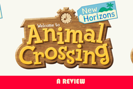 Animal Crossing - New Horizons - Review