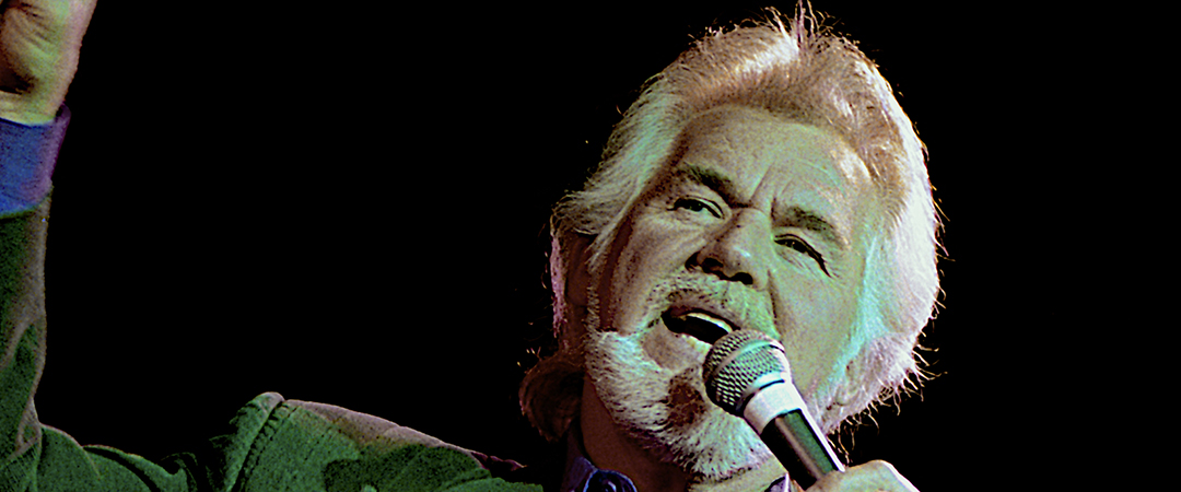 kenny rogers - 1992 - photo by mark reinstein - Shutterstock - feature