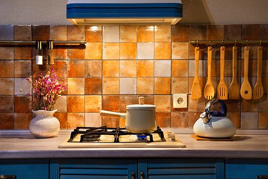 kitchen - Krivosheev Vitaly - Shutterstock