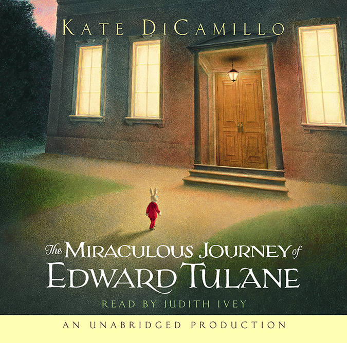 book review - the miraculous journey of edward tulane - book cover - penguin random house - embed
