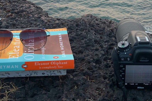 eleanor oliphant - Surabhi Surendra - Shutterstock - feature