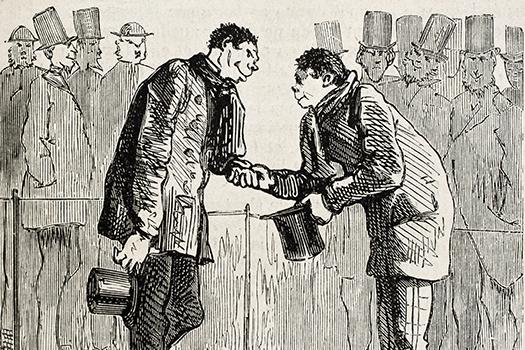 Benassis and Darjou - 1860 - Marzolino - Shutterstock