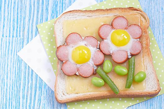 food flower - Elena Shashkina - Shutterstock