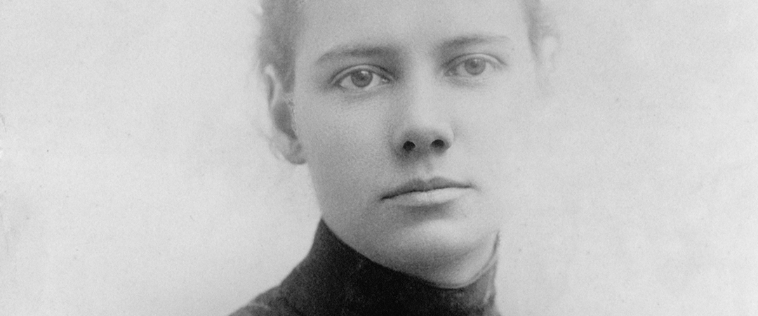 nellie bly - everett historical - shutterstock - feature