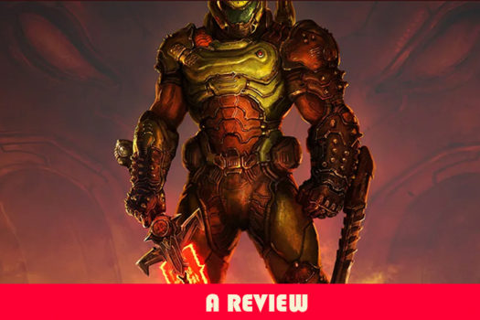 eternal doom - game review - feature - bethesda dot net - id software - feature