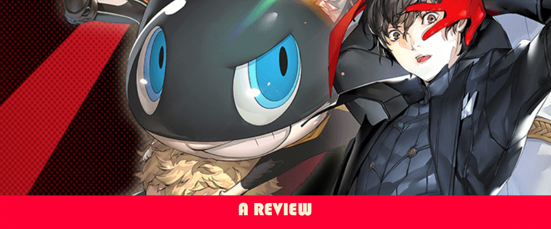 persona 5 royal - atlus - review feature